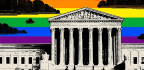 Three LGBTQ Cases Set to Test the Supreme Court's Conservative Principles