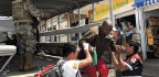 Boat With African Migrants Capsizes Off Southern Mexico