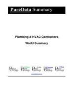 Plumbing & HVAC Contractors World Summary