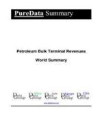 Petroleum Bulk Terminal Revenues World Summary