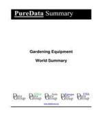Gardening Equipment World Summary