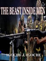 The Beast Inside Men