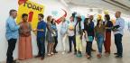 How Mailchimp's Headquarters Fuels Creativity