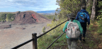 Hiking Trail Reopens, A Year And A Half After Kilauea's Eruptions And 60,000 Quakes