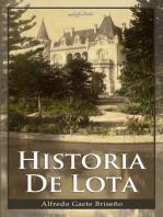 Historia de Lota