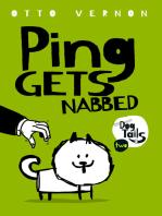 Ping Gets Nabbed