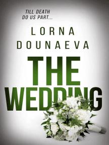 The Wedding: The McBride Vendetta Psychological Thrillers, #4