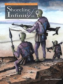 Shoreline of Infinity 16: Shoreline of Infinity science fiction magazine
