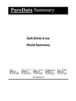 Soft Drink & Ice World Summary