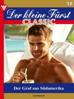 Der kleine Fürst Classic 15 – Adelsroman