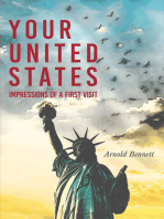 Your United States - Impressions of a First Visit