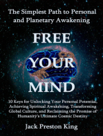 The Simplest Path to Personal and Planetary Awakening