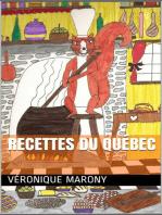 Recettes du Québec