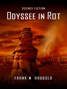 Odyssee in Rot: Marsgeschichten