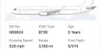 Flighty – Live Flight Tracker