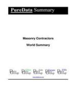 Masonry Contractors World Summary