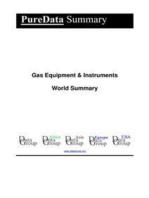 Gas Equipment & Instruments World Summary