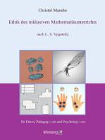 Ethik des inklusiven Mathematikunterichts
