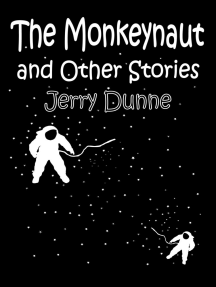 The Monkeynaut and Other Stories