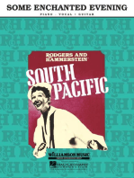 Some Enchanted Evening (From 'South Pacific')