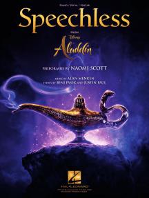 Speechless (from Aladdin)