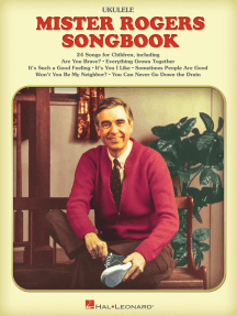 The Mister Rogers Songbook: for Ukulele