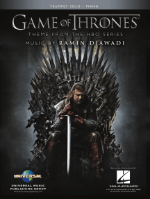 Game of Thrones for Trumpet & Piano: Theme from the HBO Series