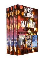 Merry Murder & Mayhem