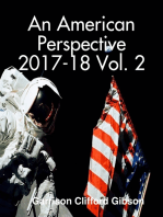 An American Perspective 2017-18 Vol. 2