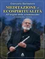 Meditazione e Ecospiritualità