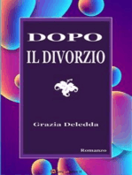 Dopo il divorzio. Romanzo