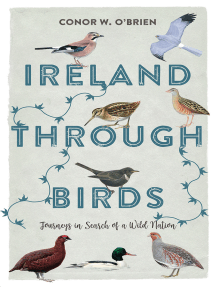 Ireland Through Birds: Journeys in Search of a Wild Nation