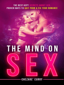 Read The Mind on Sex: The Best Kept Secrets about Sex, Proven Ways ...