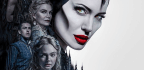 In 'Mistress Of Evil', Maleficent Plays Mom
