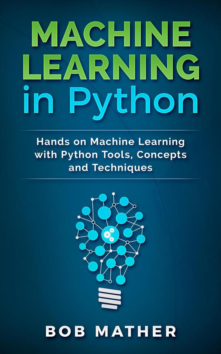 Read Machine Learning in Python: Hands on Machine Learning ...