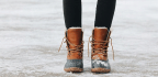 Five Practical, Stylish Winter Boots For Women