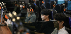 Is Video Game Addiction A Mental Health Disorder? South Korea Looks In The Mirror