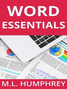Word Essentials