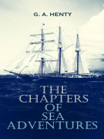 The Chapters of Sea Adventures