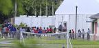 Madres Refugiadas Separadas De Sus Hijos En La Frontera Demandarán A La Administración De Trump Por 3 Mdd Cada Una