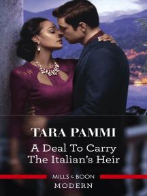 A Deal to Carry the Italian's Heir