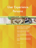 User Experience Persona A Complete Guide - 2020 Edition