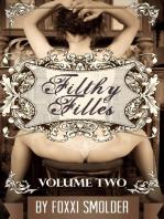 Filthy Filles Volume 2