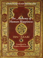 The Alchemy of Human Happiness