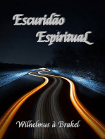 Escuridão Espiritual