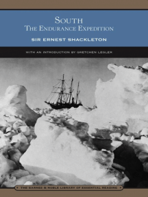 South (Barnes & Noble Library of Essential Reading): The Endurance Expedition