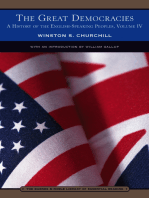 The Great Democracies (Barnes & Noble Library of Essential Reading)