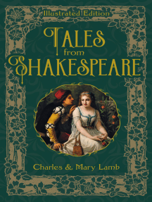 Tales from Shakespeare: Illustrated Edition