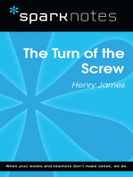 The Turn of the Screw (SparkNotes Literature Guide)