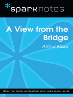 A View from the Bridge (SparkNotes Literature Guide)